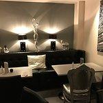 Foto de Lindenhof Hotel