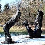Skulpturenpark Nidda-Bad Salzhausen