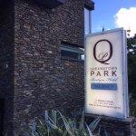 Foto de Queenstown Park Boutique Hotel