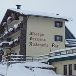Photo of Albergo Vezzana