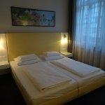 Novum Select Hotel Berlin Checkpoint Charlie Foto