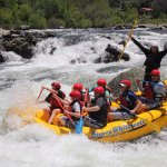 Sierra Whitewater Rafting Inc.