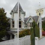 ArghyaKolkata Hulmes Court Bed And Breakfast, Dunedin-1