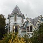 ArghyaKolkata Hulmes Court Bed And Breakfast, Dunedin-2