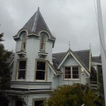 ArghyaKolkata Hulmes Court Bed And Breakfast, Dunedin-3
