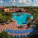 Hotel Cozumel and Resort Foto