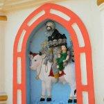 Photo of Shantadurga Temple