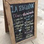 Photo of La Esquina