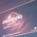 Cassiopeia club