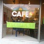 Foto de Brighter Day Cafe