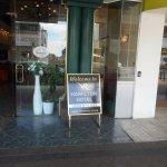 ArghyaKolkata VR Hamilton Hotel, Hamilton-1