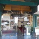 ArghyaKolkata VR Hamilton Hotel, Hamilton-2
