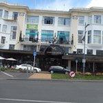 ArghyaKolkata VR Hamilton Hotel, Hamilton-4