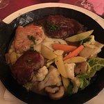 Photo de Gourmet & Relax HÔTEL DE LA SÛRE