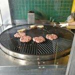 Foto de Hamburgers