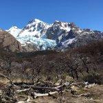 Foto de Glaciar Piedras Blancas