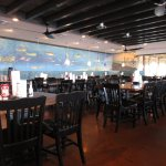 Foto de Fins Grill and Icehouse