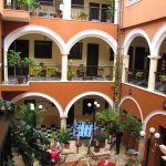 Photo of Mision Campeche America Centro Historico