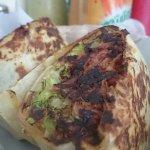 Burrito de Marlin