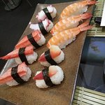 Photo of Fresh Sushi