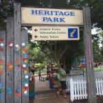 Heritage Park Railway