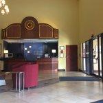 Foto de Holiday Inn Express Hotel & Suites Universal Studios Orlando