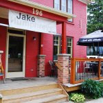 Jake & Humphreys' Bistro