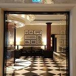 Victoria Hotel Foto