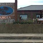 Foto de Pangea Restaurante