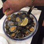 Photo de Restaurante Cantinho da Madalena