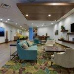 Photo de Holiday Inn Express in Wilkesboro