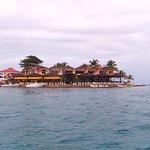 An Island Retreat!