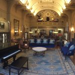 Vermejo Grand Casa Grande Room