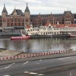 Foto de Hotel Prins Hendrik
