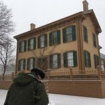Photo de Lincoln Home National Historic Site