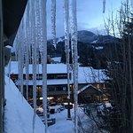 Whistler Peak Lodge Foto