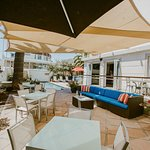Photo de Bantry Bay Suite Hotel
