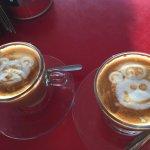 Cafe Red Foto