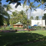 Foto de Nomads Airlie Beach Backpackers