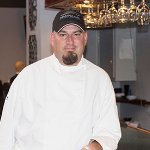 Our Chef, Brook Roison