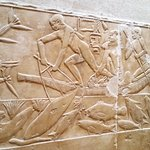 Inside the Mastaba
