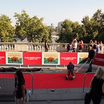 Film4 Summer Screen at Somerset House 2016