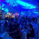 Celebrated New Year's Eve at the Discovery and it was the best celebration in the island. Top Cl