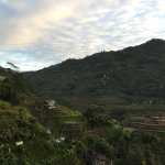 Very nice and friendly place to stay in Banaue. Patricia is very helpfull for everything and eve