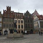 Alte Markt Foto