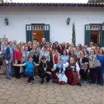 Grupo Clube da Excursão em Indaiatuba - SP