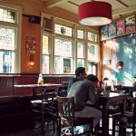 Photo de St Christopher's Inn Hammersmith