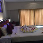 Foto de Rock Royal Hotel & Resort