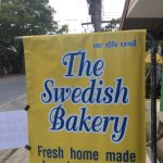The Swedish Bakery