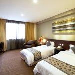 Hotel Royal Singapore Resmi